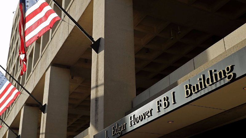 Abolish the FBI - WSJ