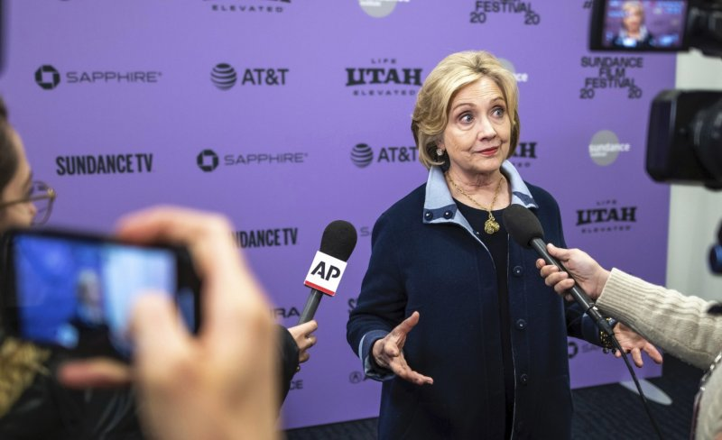 Hillary Clinton should apologize for biggest political hoax since Titus Oates