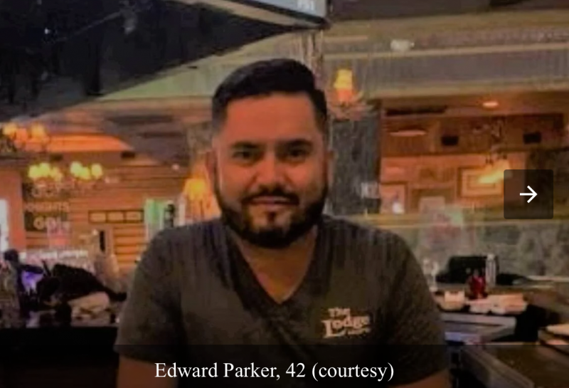 Las Vegas bartender says he was forced to repay employer after robbery