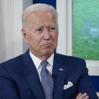 Poll: majority now believe that Joe Biden is kind of an idiot