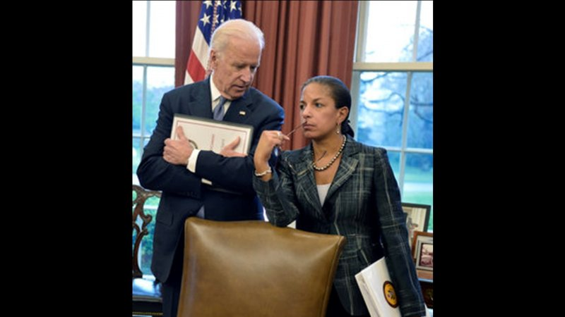 """""""Those people will pay"""" : Did Biden just predjudice the border investigation?"""