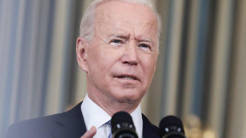Progressives seething over Biden's migrant policies