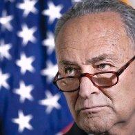 Senate GOP blocks Democratic bill to fund government, raise debt ceiling