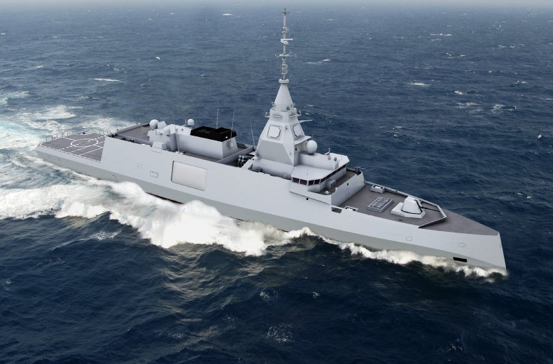 Greece, France tout European defence autonomy with warships deal