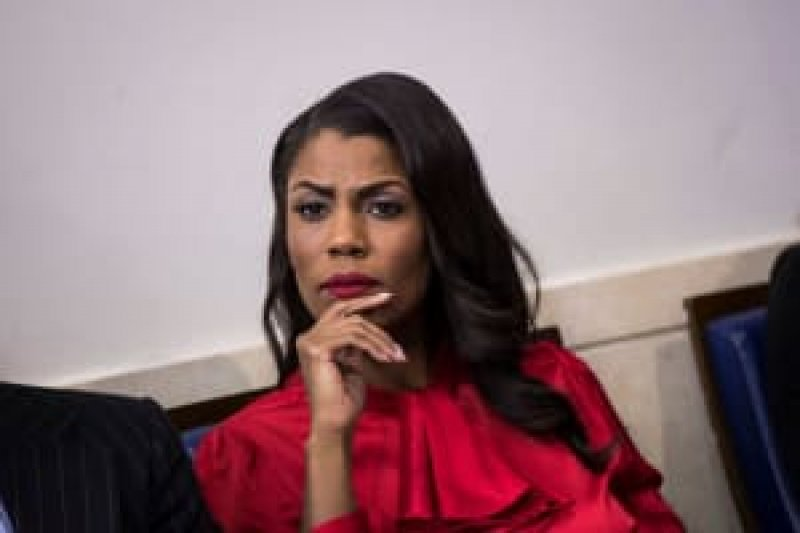 'The bully has met his match': Trump loses NDA case against former aide Omarosa Manigault Newman