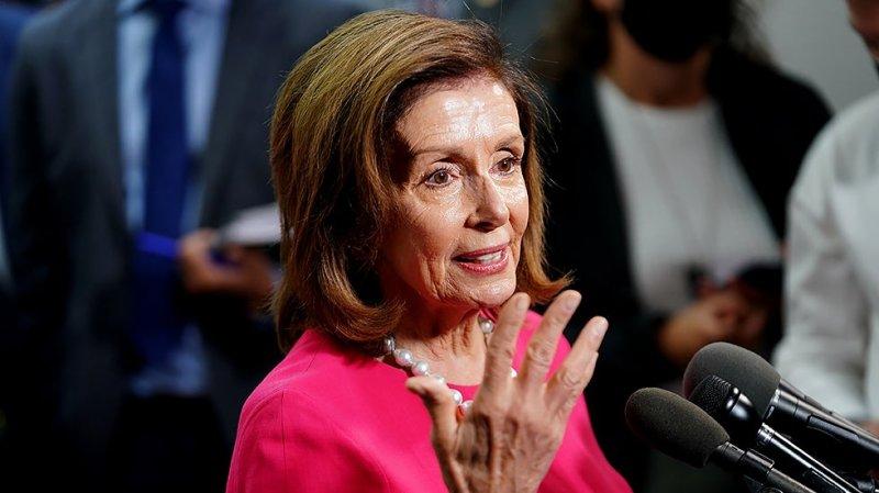 Democrats expect Pelosi will reschedule infrastructure vote