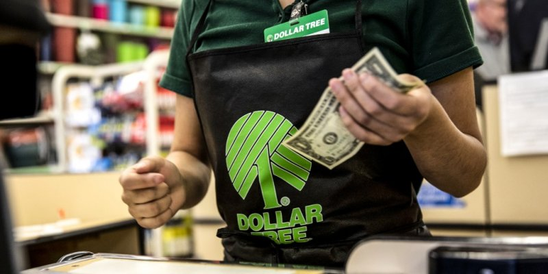 Dollar Tree to sell some items for more than $1
