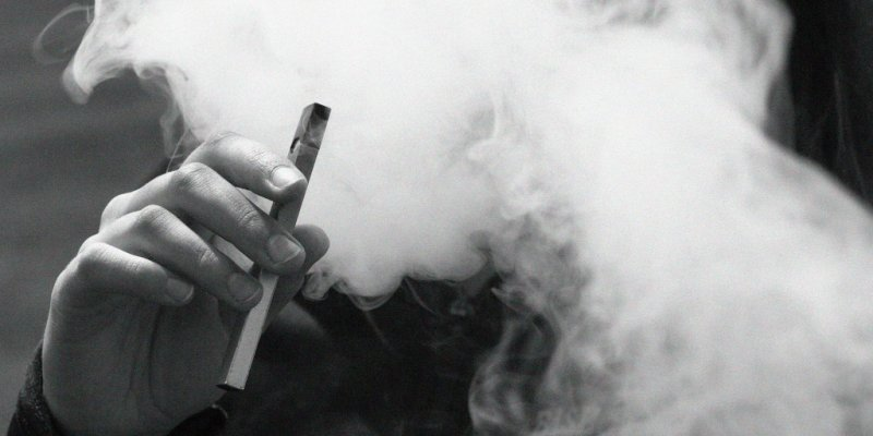 A vaping slump? Maybe not. Rates may bounce back with return to school.
