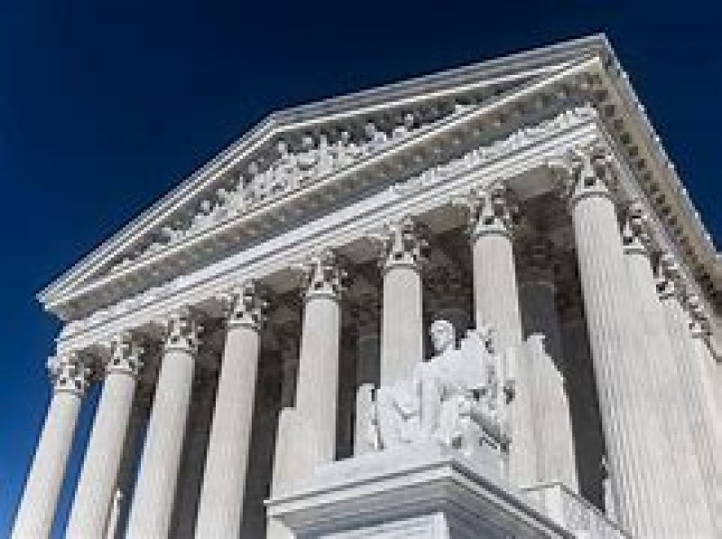 New Supreme Court Term Set to Be One for the Ages