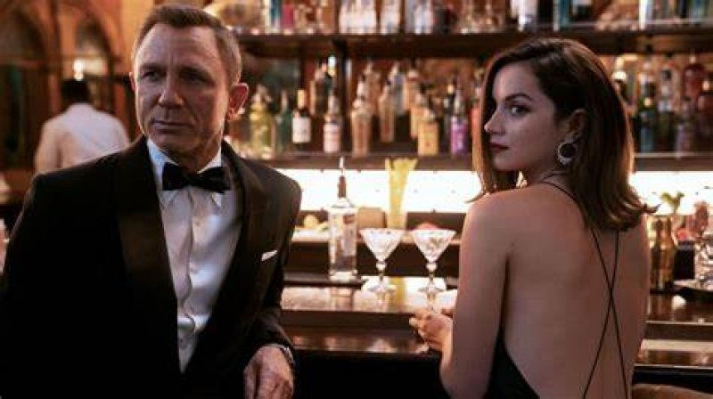 Are You A James Bond Fan? Then Prepare For A Shock