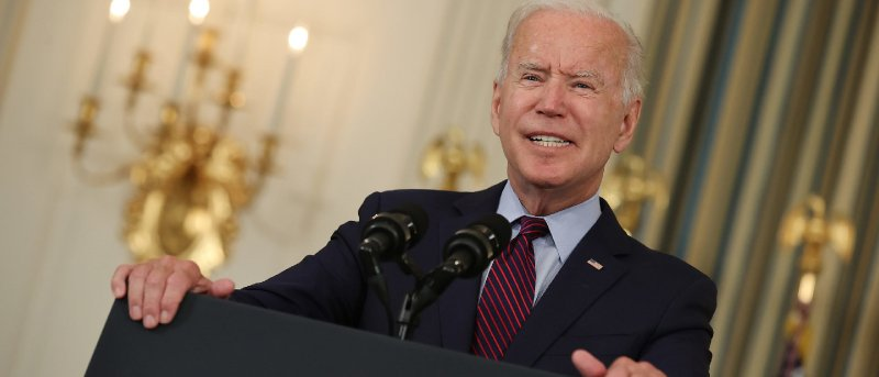 Biden Reverses Trump Rule Blocking Federal Funds From Going To Abortion Businesses