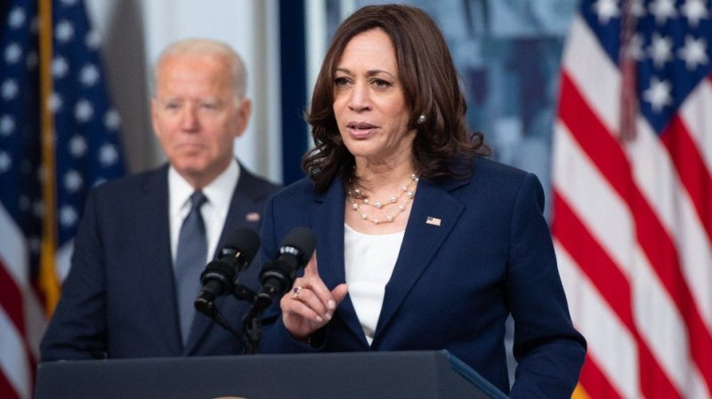 92 legal scholars call on Harris to preside over Senate to include immigration in reconciliation