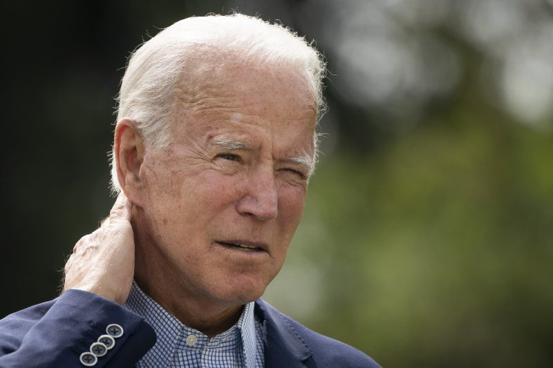 Biden drops to 38% approval in new national poll