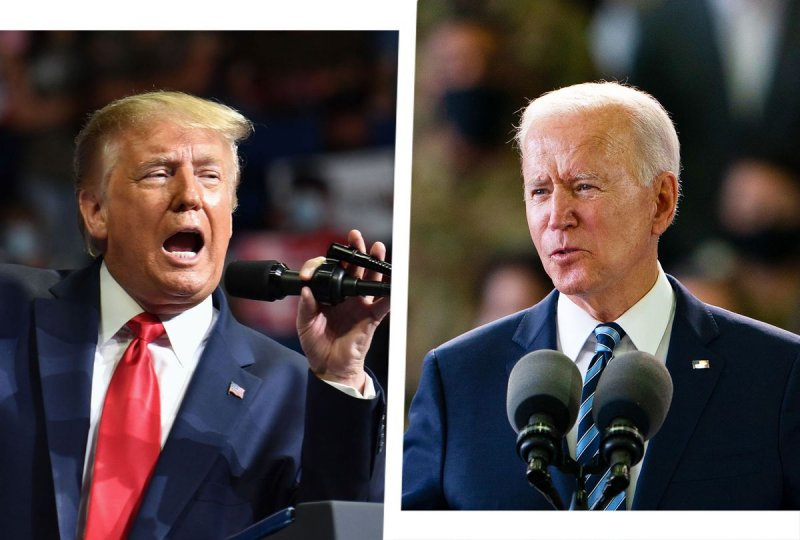 Ready for the mega-ugly 2024 rematch? The perennial optimist vs. the perma-troll