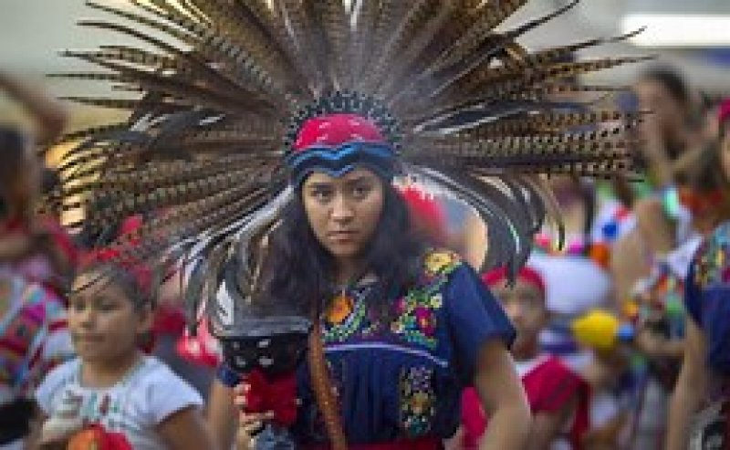 Should Columbus Day and Indigenous People's Day Co-exist ?