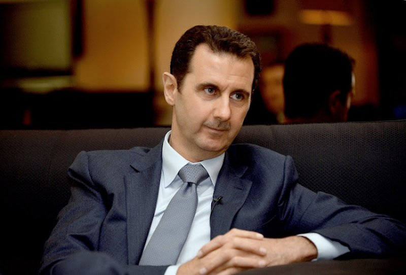 Arab allies of US bring Assad in from the cold as Biden looks elsewhere