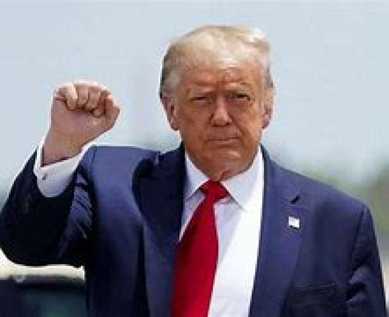 Opinion :The Trump nightmare looms again