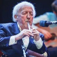 Paddy Moloney, Icon Of Irish Music, Passes At 83