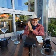 Folk Icon, Storyteller, Cowboy Ramblin' Jack Elliott turns 90