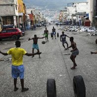 Does God Care About Haiti ?
