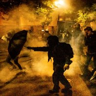 Portland legalized rioting, and you'll never guess what happened next
