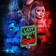 Upcoming Movie - Last Night in Soho