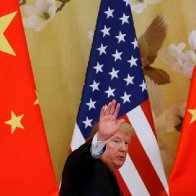 Trump's new social media backer tied to China lifestyle venture