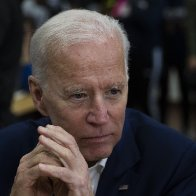 Joe Biden, frequent Delaware vacationer, doesn't have time for your stupid border