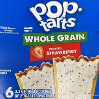 KELLOGG'S SUED - NOT ENOUGH STRAWBERRIES!!!