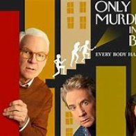 """Anyone Watching """"Only Murders In The Building""""  ?"""