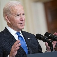 Confidence in Biden's ability to rescue economy from pandemic slips: poll