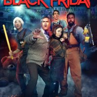 Black Friday - Movie Trailer