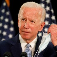 Biden closes in on deal with Manchin, Sinema as liberals wince