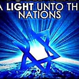 Light Unto the Nations