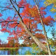 Head-on Into Autumn ~ CREATIVE ARTS THURSDAY/FRIDAY