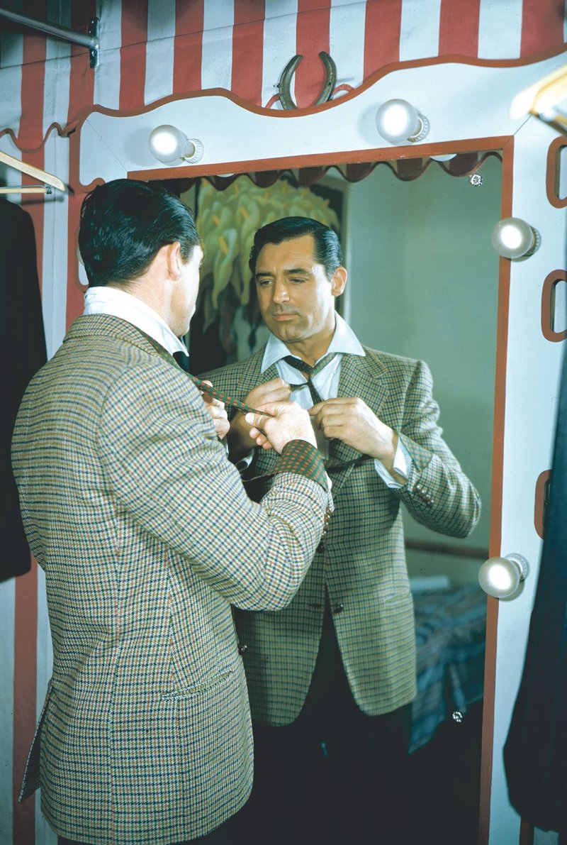 'Cary Grant: A Brilliant Disguise' Review: The Enigma of Charisma