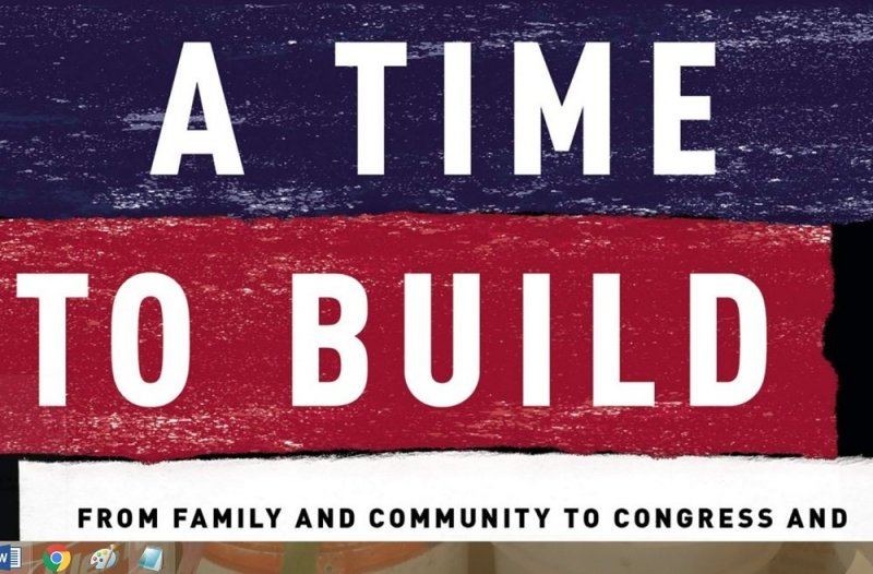 Examining Institutional Failures At The FBI Through 'A Time To Build'