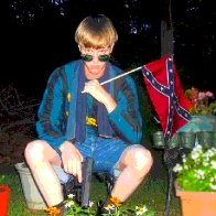 'It is serious and intense': white supremacist domestic terror threat looms large in US