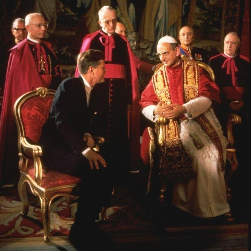'American Catholic' Review: Doctrine and Democracy