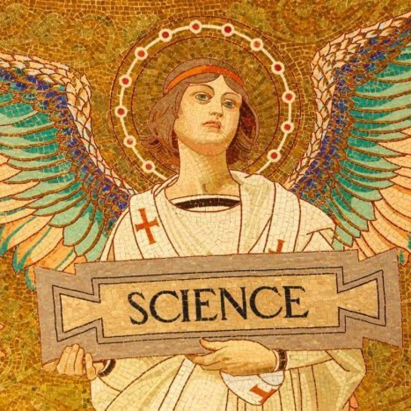 Christianity Is Not 'At Odds' with Science