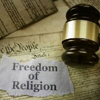 It's No Mistake That Our First Freedom Is Religion