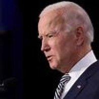 Unity, healing and Joe Biden