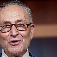 Senate Democrats make democracy reform first bill of new majority
