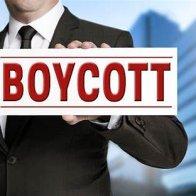 BOYCOTT - Americans Should Use the Power of Boycott