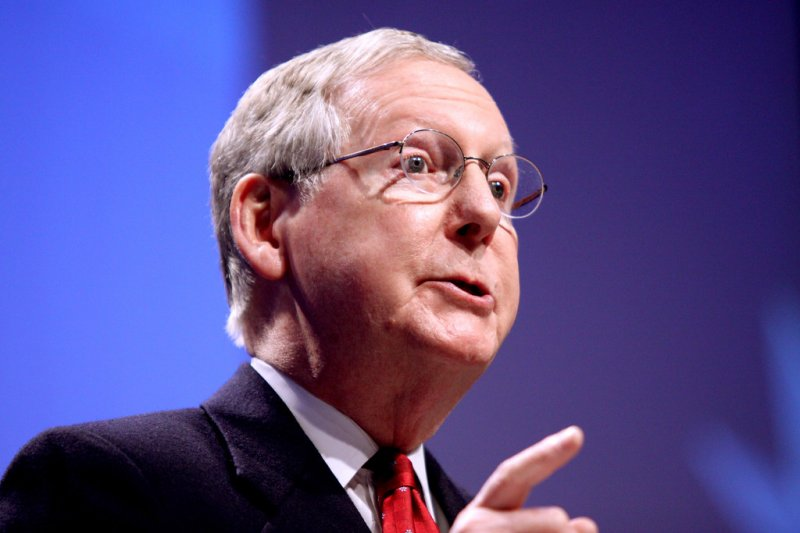 Why Mitch McConnell Backed Away From Trying To Convict Trump