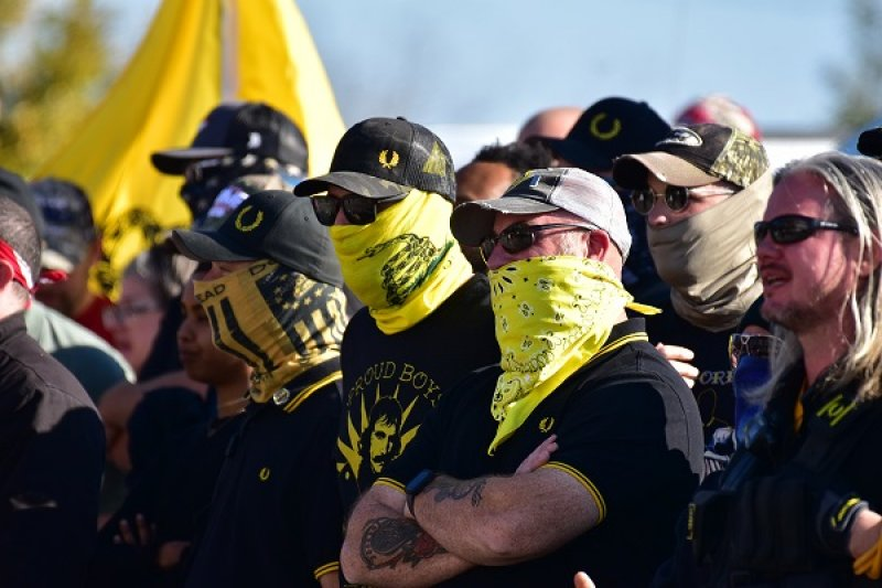 Canada becomes first country to designate Proud Boys a terrorist group