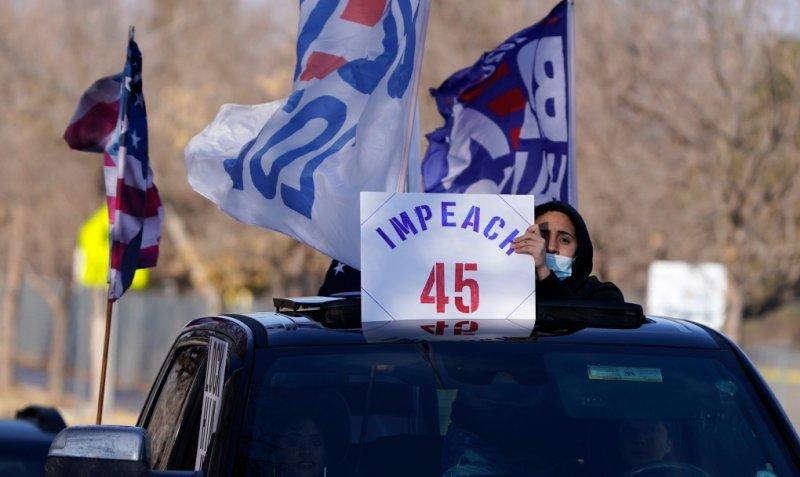 5 key questions for Trump's Senate impeachment trial
