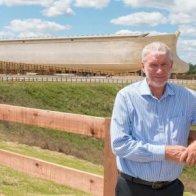 Apologist Ken Ham's response to atheists, skeptics who 'scoff' at Noah's Ark