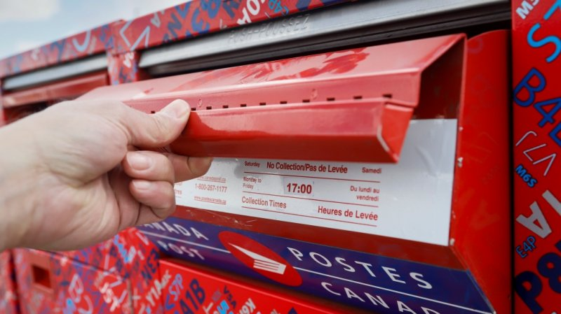 Why all Canadian households will soon receive free postcards in the mail