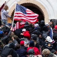 The Left is Panicking About Explosive Senate Testimony of 'Provocateurs' at Capitol Riots